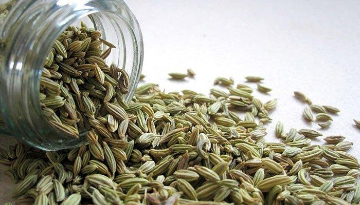 10 buenas razones para comer semillas de hinojo