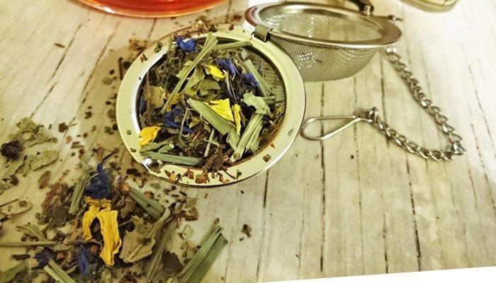 10 infusiones de hierbas y tés adelgazantes